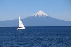 Volcan Osorno (manolomdk) Tags: chile canon lago volcan osorno frutillar llanquihue g15