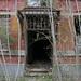 Abandoned mansion (B)
