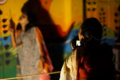 DSC04291_resize (selim.ahmed) Tags: nightphotography festival dhaka voightlander bangladesh nokton boishakh charukola nex6