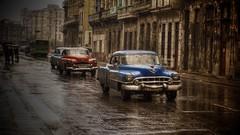 Streets of Havana  - Cuba (IV2K) Tags: street vintage sony havana cuba centro caribbean cuban habana hdr kuba lahabana rx1