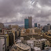 Joburg under stormy skies