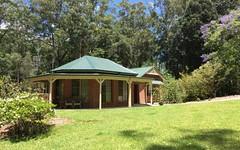 491A Hawken Road, Tomerong NSW