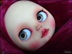 Blythe re-custom #26