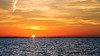 At the end of the day (Threin Ottossen) Tags: ocean sunset sea sky beach water landscape denmark seaside outdoor shore inlet thebestyellow