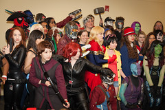 Ohayocon 2015 (blacksheep_vmf214) Tags: columbus ohio game anime canon comics movie costume video cosplay center gaming convention hyatt cosplayer con ohayocon cosplaying