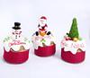 Cake design (mnakiri) Tags: natal cores chocolate enfeites papainoel biscoitos doces bolos presente pirulitos panetone caixas decoradas cakedesign embalagens natalinos