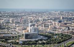 2014 Best Dubai Helicopter Ride-01 (maskirovka77) Tags: dubai tour aerial best helicopter unitedarabemirates overtime 2014 helidubai