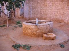 Matmata Well
