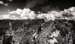 Beckler Peak