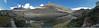 Borit Lake, Gojal in Gilgit-Baltistan, Pakistan (gilgit2) Tags: pakistan sky panorama clouds landscape geotagged wideangle tags location elements ultrawide stitched borit gojal gilgitbaltistan imranshah fujifilmfinepixhs20exr
