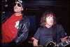 The Dictators (icki) Tags: sanfrancisco california ca music color film live band bottomofthehill dictators may1999