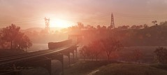 Dog Day Afternoon (AndrewCull) Tags: ubisoft watchdogs dogdayafternoon