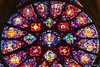 2004-11 Foto impressie - Cathedraal van Reims (Reims/FRA) (About Pixels) Tags: 1130 2004 algemeen architectuur cathedrale collecties fra france frankrijk kerk mnd11 november reims specials mozaïk art glass herfstseizoen grandest