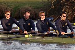 Trinity (MalB) Tags: cambridge pentax cam trinity rowing lycra k5 rowers 2015 lents lentbumps 1st3rd