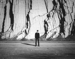 monochrome_11 (Dmitry Ant) Tags: travel sea mountains monochrome landscape russia fujifilm novorossiysk x100 vsco dmitryant