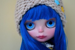 FA Custom doll Luna