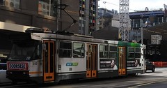 A232 (damos photos) Tags: ptv route30 aclass melbournetrams 2016 yarratrams a232 latrobest