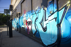 KIRBY MUL (Rodosaw) Tags: street chicago art look photography graffiti kirby culture made u documentation mul subculture of