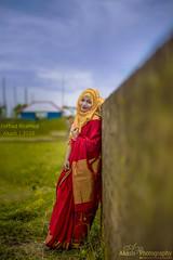 Sanjida (forhadahamedakash) Tags: women uttara dhaka bd hijab fashion tv shoot photogrpahy photo picture