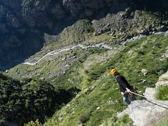 P7162023 (diegobracco) Tags: gianluca arrampicata multipitch specchiodiiside vallonedisea viadeltemporale