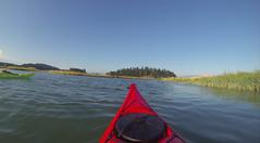 La Conner Kayaking-016 (RandomConnections) Tags: laconner skagitriver skagitriverestuary swinnomishchannel washington washingtonstate kayaking paddling unitedstates us