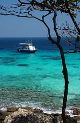 Racha Island-Lah bay (eltonmaxim) Tags: travel seascape landscape thailand tour natural phuket rayaisland rachaisland
