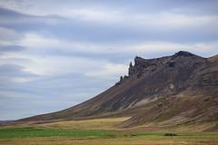 Snæfellsnes Peninsula - Iceland (virtualwayfarer) Tags: snæfellsnes snæfellsnespeninsula snaefellsnes nationalpark iceland icelandic fjord visiticeland roadtrip soloroadtrip solotravel nordic westiceland westerniceland þjóðgarðurinnsnæfellsjökull snæfellsjökull ringroad drivingiceland landscape nature beautifullandscape beautifulnature raw wild travelphotography travelphotographer inspiration canon canon6d julesverne viking cliff cliffs mountain mountains crude rough jagged untamed volcanic volcano volcaniccone alexberger worldtraveler