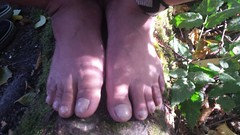 photo_2016-08-09_20-54-46 (bfe2012) Tags: barefoot barefeet barefooting barefooted barefooter boy barefoothiking baresoles barefoothiker barfuss feet freedom forest foot lifestyle barefootlifestyle muddyfeet dirtyfeet indian dirty nature toes tough toughsoles grass hiking soles shoes swamp muddy marshland marsh myshoes woodland woods hiker