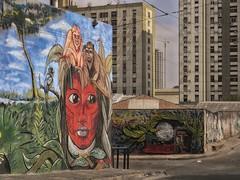 Arte (Mariano Montes | HDsuperbikeVideos) Tags: city streetart art argentina photography edificios mural flickr photographie arte ciudad esquina fotografia crdoba calles cba artecallejero muralismo crdobaargentina streetartcordoba ciudaddecrdoba flickrcordoba artecallejerocordoba muralismocordoba