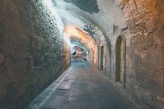 Tunnel (fedeanimation) Tags: israle israel visitisrael israele travel viaggio turismo tourism holiday