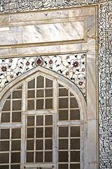 Taj Mahal 167 (David OMalley) Tags: world india heritage river site tomb taj mahal agra unesco mausoleum shah pradesh uttar jahan mughal mumtaz yamuna