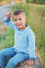 Alejandro (Malia Len ) Tags: alejandro nio inocente kids child infant green nature outdoor malialeon ayamonte