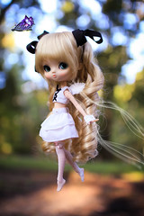 Flying Free (dreamdust2022) Tags: leilani podo yeolume sweet loving happy cute pure heart playful tender kiss hug little young dream child magical girl doll