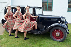 The Victory Girls at Hooton park 1940's Weekend (6) (masimage) Tags: hootonpark hooton park 1940s weekend 2016 wartime ww2 wwii soldier army navy raf usarmy jive dance thevictorygirls victorygirls victory girls belladonnabrigade belldonna brigade singers ensa vintage britain 40s reenactment reenactor