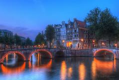 Canals of Amsterdam. (JurgenMaassen) Tags: amsterdam netherlands nederland holland grachten canals canoneos7dmarkii tokina1116f28
