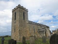 Church of St  Mary the Virgin,  Seaham (John Steedman) Tags: stmarythevirgin seaham church uk unitedkingdom england   greatbritain grandebretagne grossbritannien