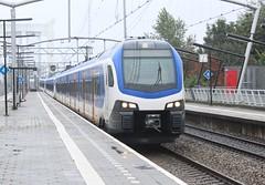 NS Flirt 2501 + 2503 + 2203 te Zwijndrecht! (erwin66101) Tags: ns nsr flirt stadler rail linkerspoor station rotterdamcentraal rotterdamcs rotterdam cs centraal zwijndrecht