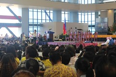 PMCJ and Y4CJ in the 2016 Mindanao Environmental Summit (4)