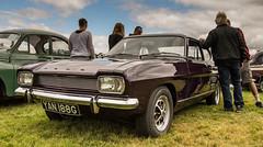 2 (1 of 1) (Benloader) Tags: custom culture show americancars nikon d7200 tamron1750 weald country park essex car yanktank