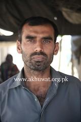 Abdul Hakeem (Akhuwat BPP) Tags: sukkur pakistan interest free loans microfinance entrepreneurship ordinary people small business akhuwat rikshaw driver commuter