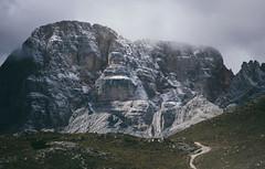 Hohe Gaisl, Dolomiten (beudii) Tags: hohe gaisl dolomiten sdtirol south tirol italien italy alpen alps europe europa gebirge mountains mountain peak gipfel outdoor wandern hiking herbst fall autumn snow schnee