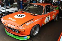 1975 BMW 3.0 CSL 'Batmobile' (Crackers250) Tags: goodwood fos festivalofspeed 2016 motorsport hillclimb racing car bmw 30 csl batmobile touringcar