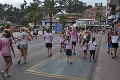 The Picasso Run - Lloret de Mar (85) (hube.marc) Tags: the picasso run lloret de mar 2016 course couleur couleurs beau