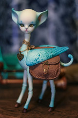 (Fitsi-Fits) Tags: bjd doll dollzone eudora