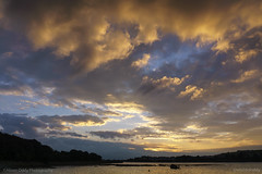 Old Harbour, Barry (World of Oddy) Tags: oldharbour barry barryoldharbour clouds mirrorless sonya6000