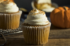 Sweet Homemade Pumpkin Spice Cupcakes (brent.hofacker) Tags: appetizing aromatic autumn bake baked bakery baking brown buttercream cake cheese cinnamon cream cupcake cupcakes delicious dessert fall food fresh frosted frosting gourmet halloween holiday homemade icing meal muffin orange pumpkin pumpkincupcake pumpkincupcakes pumpkinspicecupcake pumpkinspicecupcakes rustic salted snack spice sprinkled sugar sweet swirls tasty thanksgiving treat vanilla