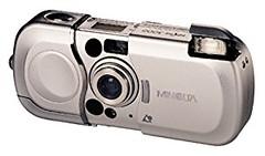 Minolta Vectis 3000 APS Camera (goodies2get2) Tags: amazoncom giftideas toprated