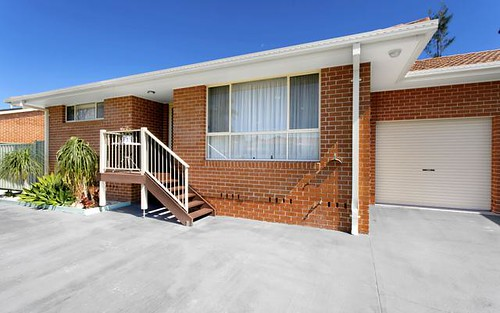 5/39 West High Street, Coffs Harbour NSW 2450