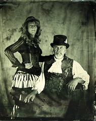 PA106804 (Bailey-Denton Photography) Tags: gaslight gaslightgathering steampunk wetplate tintype ambrotype steampunks sandiego baileydenton