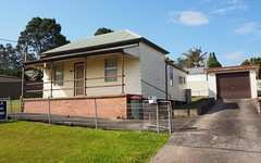 3 Brooks Street, West Wallsend NSW